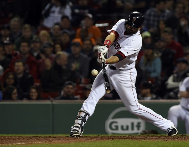 Pedroia hurt as Orioles blank Red Sox class=