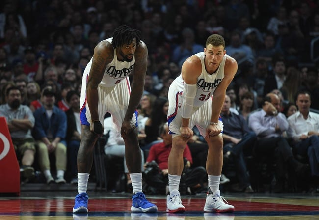 Los Angeles Clippers 2017 NBA Preview, Draft, Offseason Recap, Depth Chart, Outlook