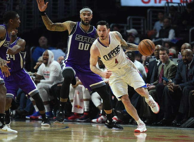 Sacramento Kings vs. Los Angeles Clippers - 10/12/17 NBA Pick, Odds, and Prediction