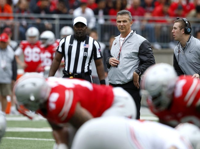 Ohio State Buckeyes 2017 College Football Preview, Schedule, Prediction, Depth Chart