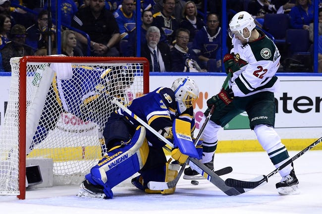 Wild Lose In Game 2
