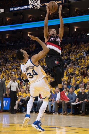 Portland Trail Blazers vs. Los Angeles Clippers - 10/8/17 NBA Pick, Odds, and Prediction