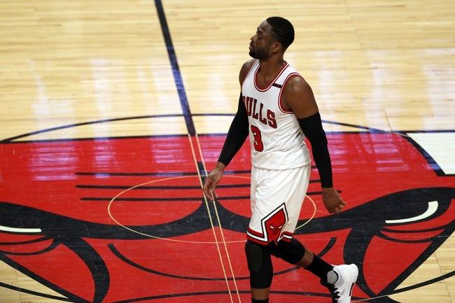 Chicago Bulls 2017 NBA Preview, Draft, Offseason Recap, Depth Chart, Outlook