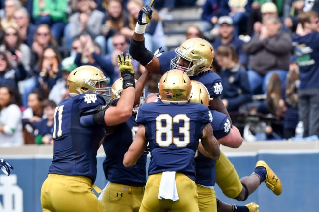 Notre Dame Fighting Irish 2017 College Football Preview, Schedule, Prediction, Depth Chart