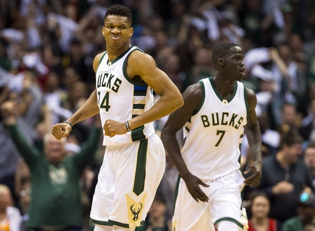 Milwaukee Bucks 2017 NBA Preview, Draft, Offseason Recap, Depth Chart, Outlook