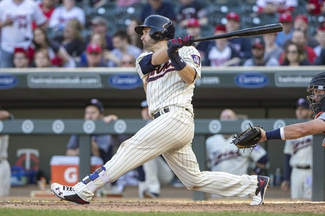 Minnesota Twins vs. Detroit Tigers - 7/21/17 MLB Pick, Odds, and Prediction