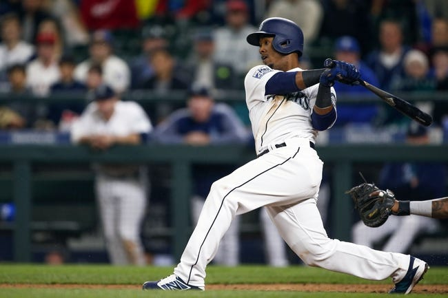 Mariners over Angels, take series