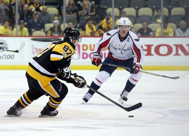 Capitals, Ducks confront Game 7 demons vs. Penguins, Oilers