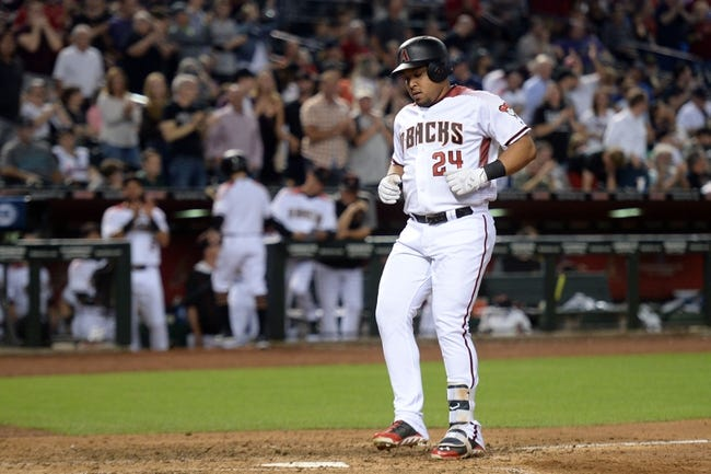Walker returns from DL to lead Diamondbacks over Tigers 2-1