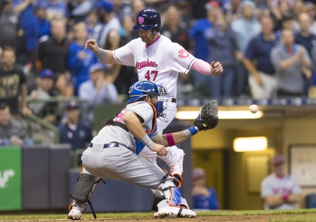 Walk-off hero Jay Bruce explains how Mets turned season around