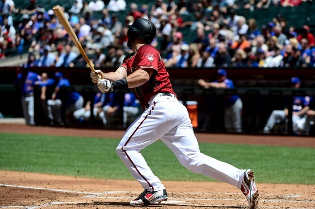 Greinke whiffs 12 in 8 2/3, Diamondbacks beat White Sox 5-1