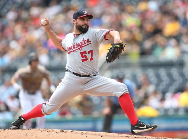 Rendon, Roark help Nationals defeat Mariners again, 5-1