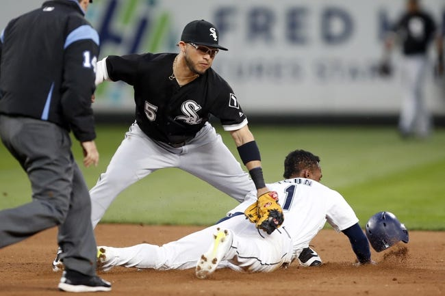 Kansas City Royals vs. Chicago White Sox - 7/21/17 MLB Pick, Odds, and Prediction