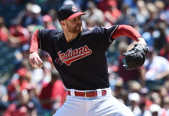 Carrasco, bullpen lead Indians past White Sox 4-2