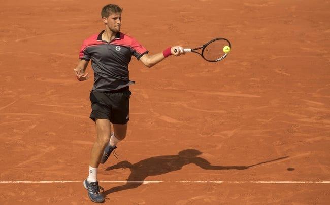 Martin Klizan vs. Jaume Munar 2018 Austrian Open Tennis Pick, Preview, Odds, Prediction
