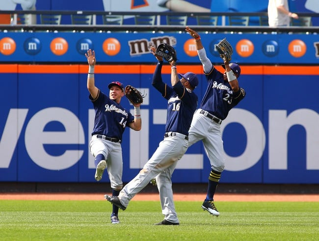 San Diego Padres vs. New York Mets - 7/24/17 MLB Pick, Odds, and Prediction