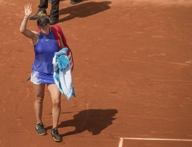 Tennis | Naomi Osaka vs Elina Svitolina