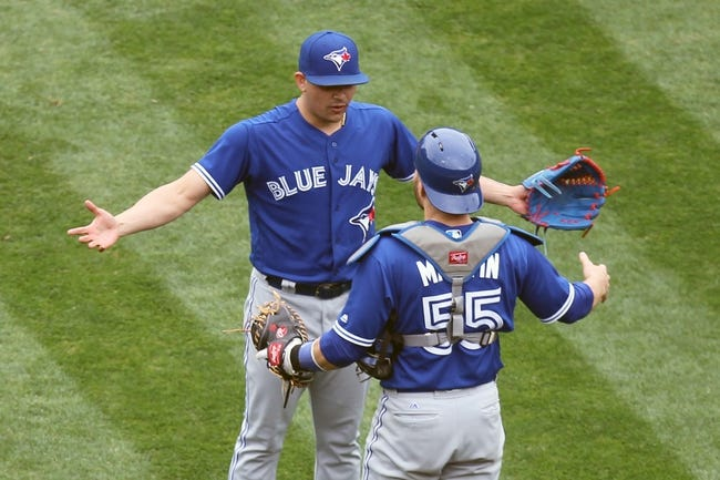 Toronto Blue Jays vs. Oakland Athletics - 7/24/17 MLB Pick, Odds, and Prediction