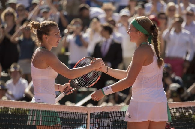 French Open 2018: Tennis WTA Odds, Preview, Pick, Predictions, Dark Horses - 5/27/18