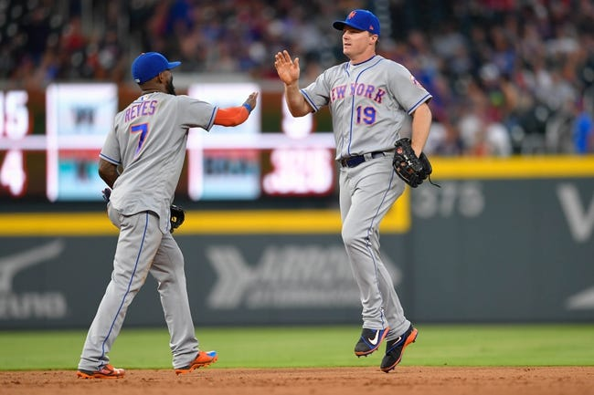 Mets' Yoenis Cespedes back from DL but unsure he can run 100%
