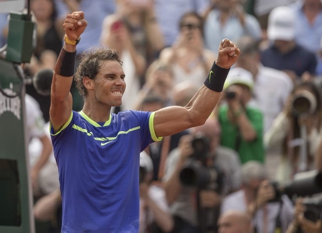 Dominic Thiem vs. Rafael Nadal 2018 Madrid Masters Tennis Pick, Preview, Odds, Prediction