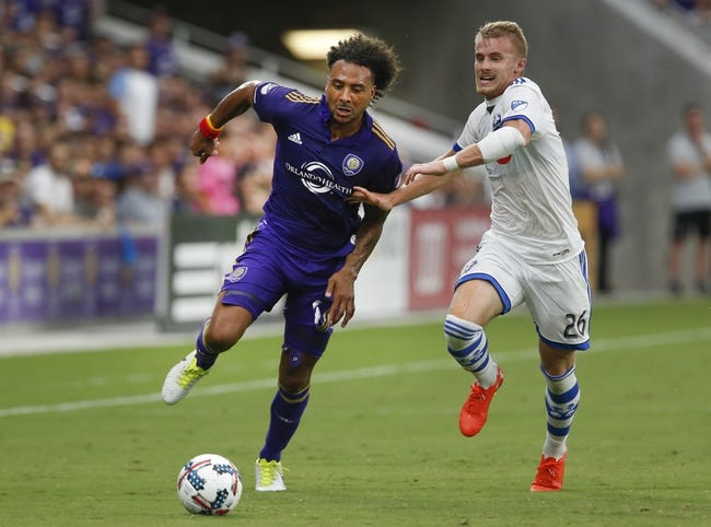 Soccer | Orlando City(3rd) Seattle(8th)