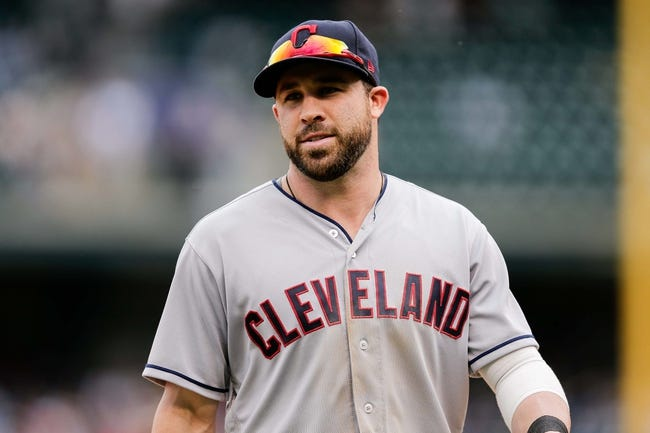 Cleveland Indians vs. Colorado Rockies - 8/8/17 MLB Pick, Odds, and Prediction
