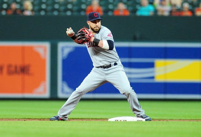 Brian Dozier's home run lifts Minnesota Twins past Cleveland Indians 4-2