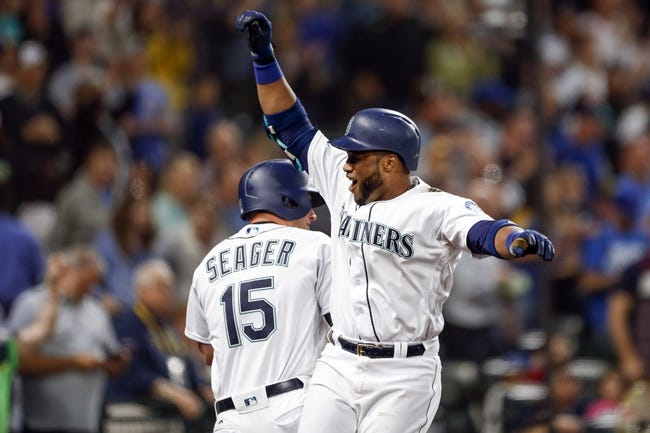 Detroit Tigers vs. Seattle Mariners Game 1 - 5/12/18 MLB Pick, Odds, and Prediction