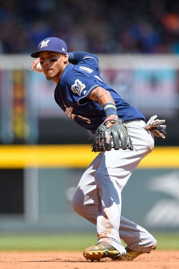 Milwaukee Brewers vs. Atlanta Braves - 7/5/18 MLB Pick, Odds, and Prediction