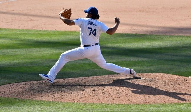 Los Angeles Dodgers vs. Colorado Rockies - 9/7/17 MLB Pick, Odds, and Prediction