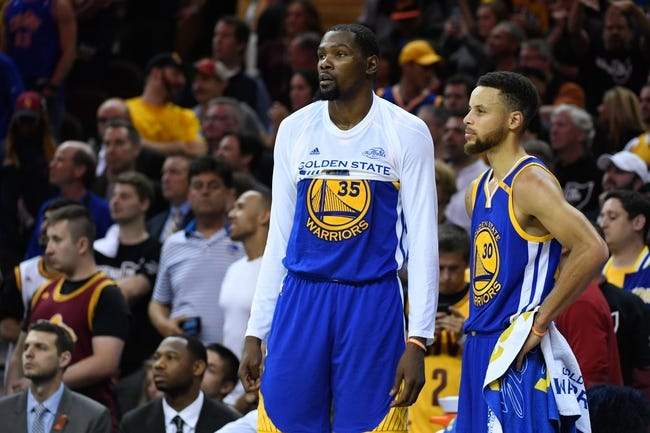 Golden State Warriors 2017 NBA Preview, Draft, Offseason Recap, Depth Chart, Outlook