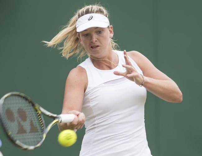 US Open 2017: Tennis WTA Odds, Preview, Pick, Predictions, Dark Horses
