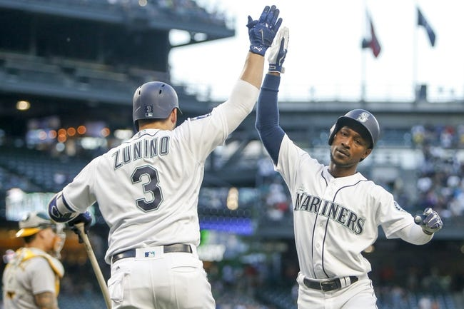 Kansas City Royals vs. Seattle Mariners - 8/3/17 MLB Pick, Odds, and Prediction