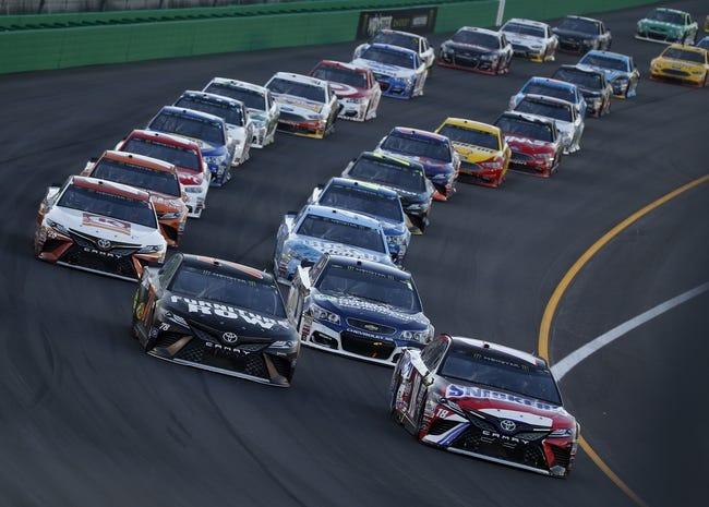 Brickyard 400: NASCAR Odds, Pick, Predictions, Dark Horses - 7/23/17