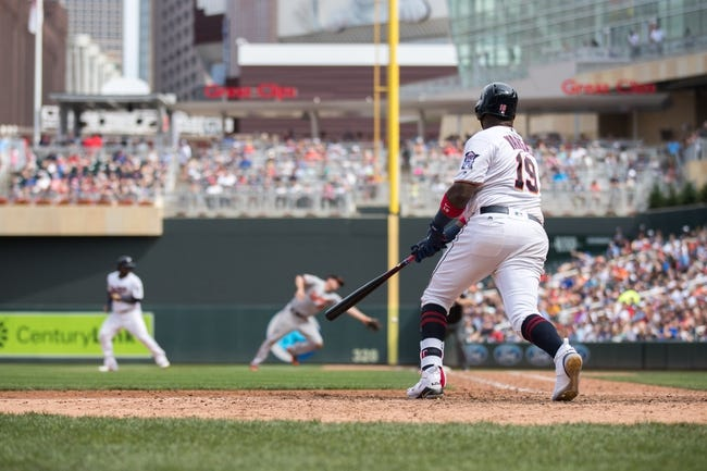 Baltimore Orioles vs. Minnesota Twins - 3/29/18 MLB Pick, Odds, and Prediction