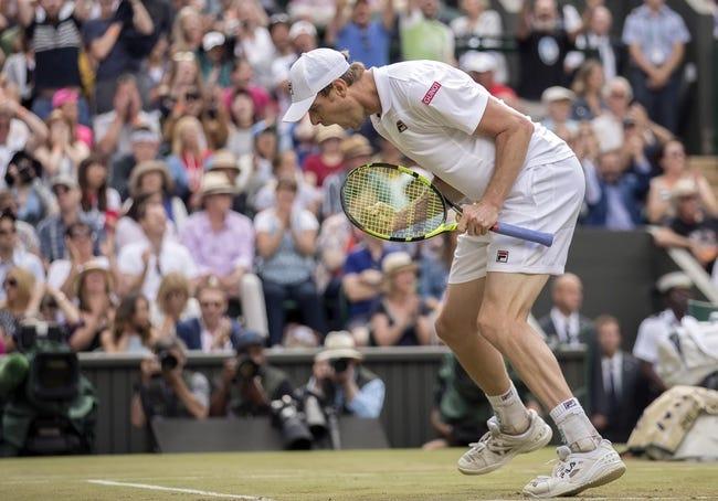 Andy Murray vs Marius Copil 2018 Citi Open Tennis Pick, Preview, Odds, Prediction