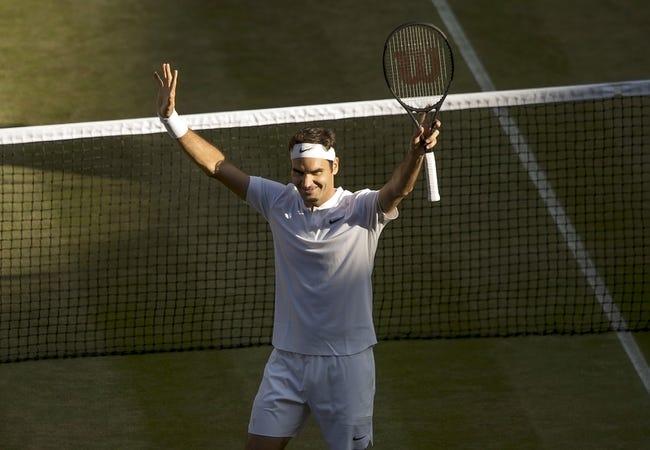 Tennis | Cilic vs. Federer