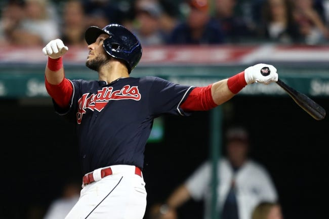 Detroit Tigers vs. Cleveland Indians Game Two - 9/1/17 MLB Pick, Odds, and Prediction