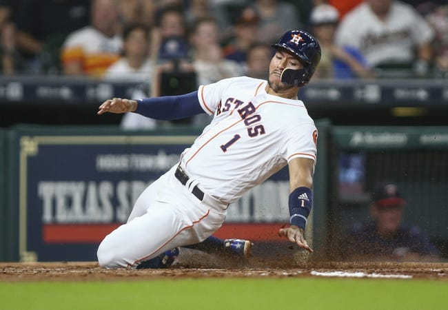Houston Astros vs. Seattle Mariners - 7/17/17 MLB Pick, Odds, and Prediction