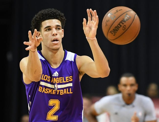 Los Angeles Lakers 2017 NBA Preview, Draft, Offseason Recap, Depth Chart, Outlook