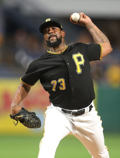 Pittsburgh Pirates vs. Milwaukee Brewers - 7/18/17 MLB Pick, Odds, and Prediction