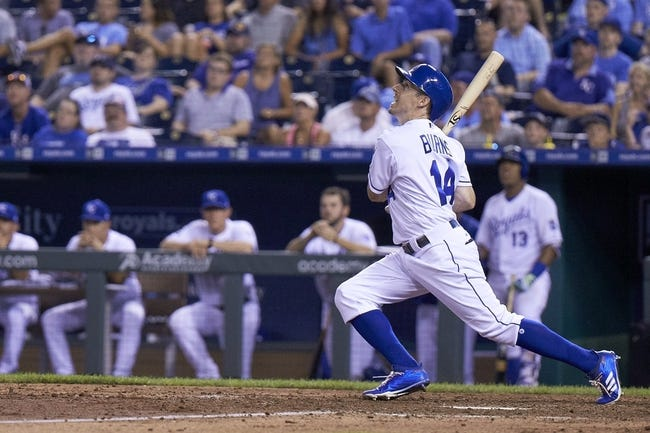 Kansas City Royals vs. Detroit Tigers - 7/18/17 MLB Pick, Odds, and Prediction
