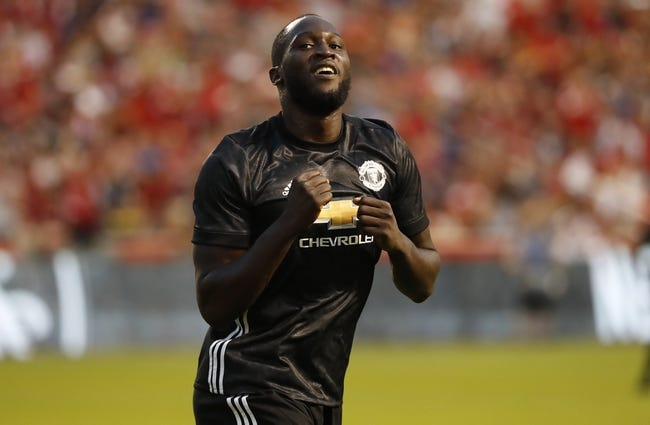 Chelsea vs Manchester United 5/19/18: MLS Soccer FA Cup Pick, Odds, and Prediction