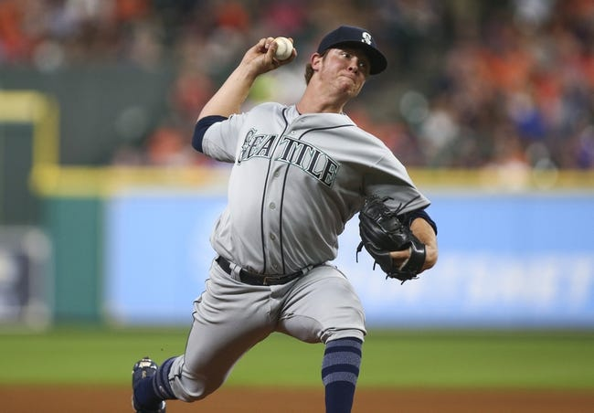 Houston Astros vs. Seattle Mariners - 7/19/17 MLB Pick, Odds, and Prediction