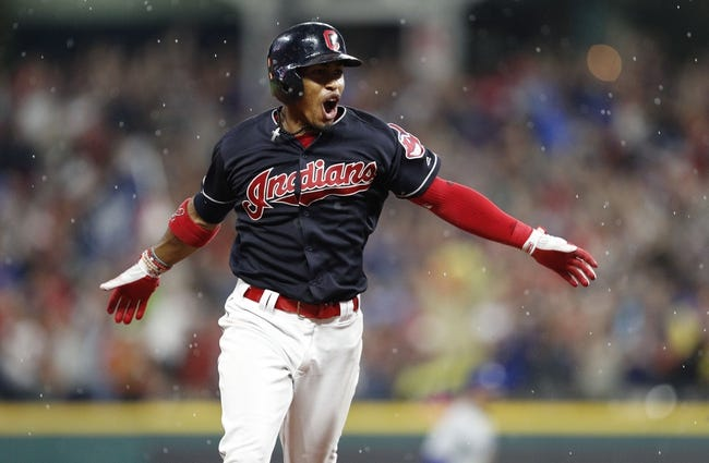 Cleveland Indians vs. Toronto Blue Jays - 7/23/17 MLB Pick, Odds, and Prediction