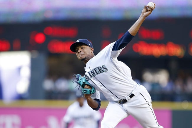 Seattle Mariners vs. New York Mets - 7/28/17 MLB Pick, Odds, and Prediction