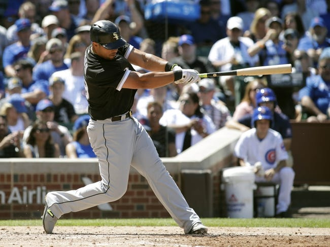 Chicago Cubs vs. Chicago White Sox - 7/25/17 MLB Pick, Odds, and Prediction