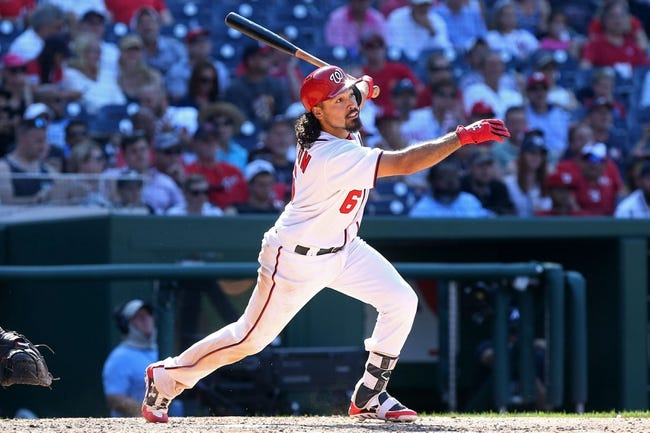 Washington Nationals vs. Atlanta Braves - 9/12/17 MLB Pick, Odds, and Prediction