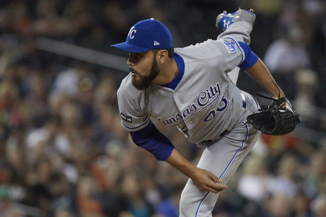 Detroit Tigers vs. Kansas City Royals - 7/26/17 MLB Pick, Odds, and Prediction